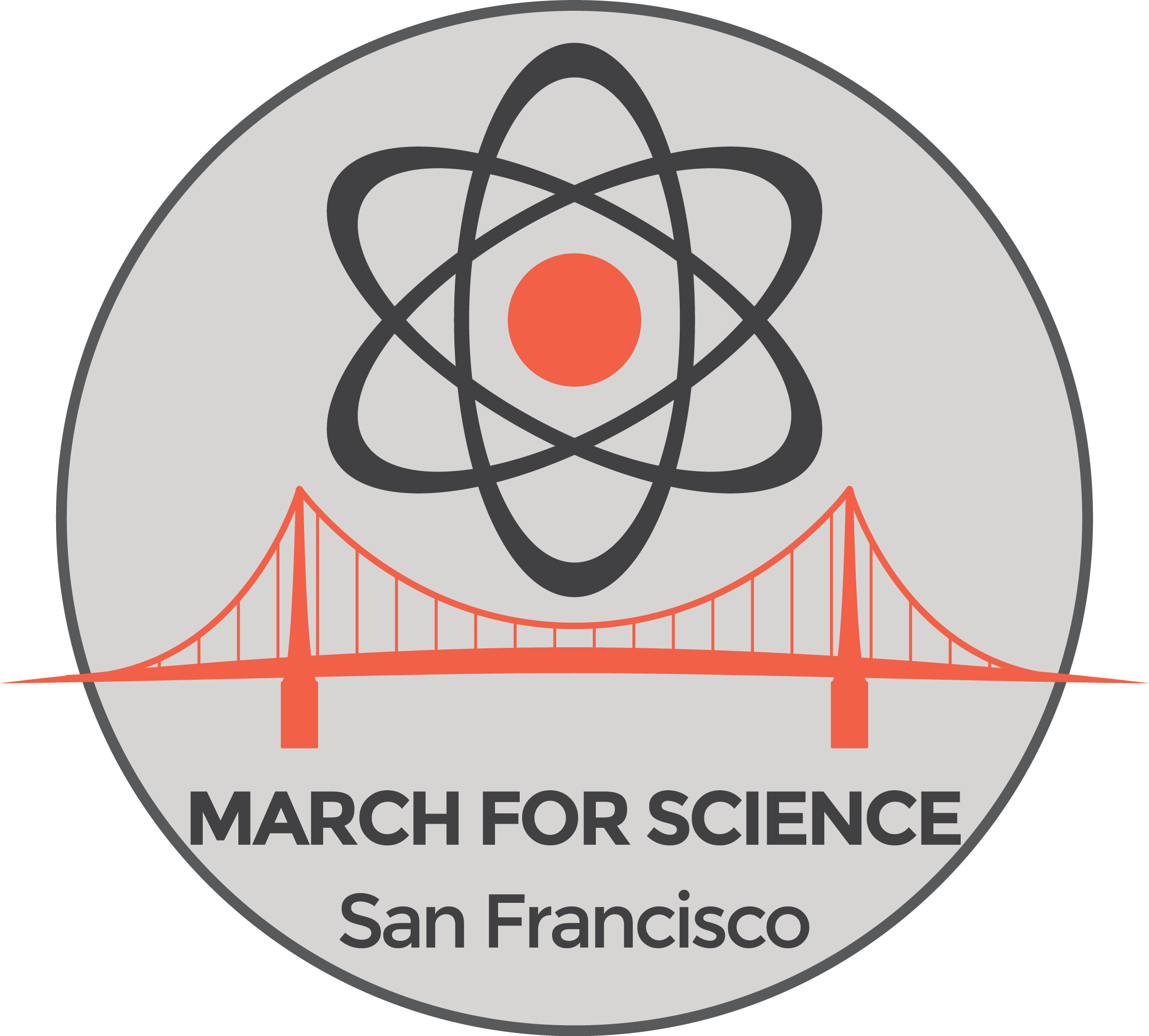 SF March For Science